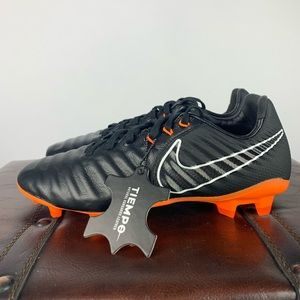 Nike Jr Tiempo Legend VII Elite FG Soccer Cleat